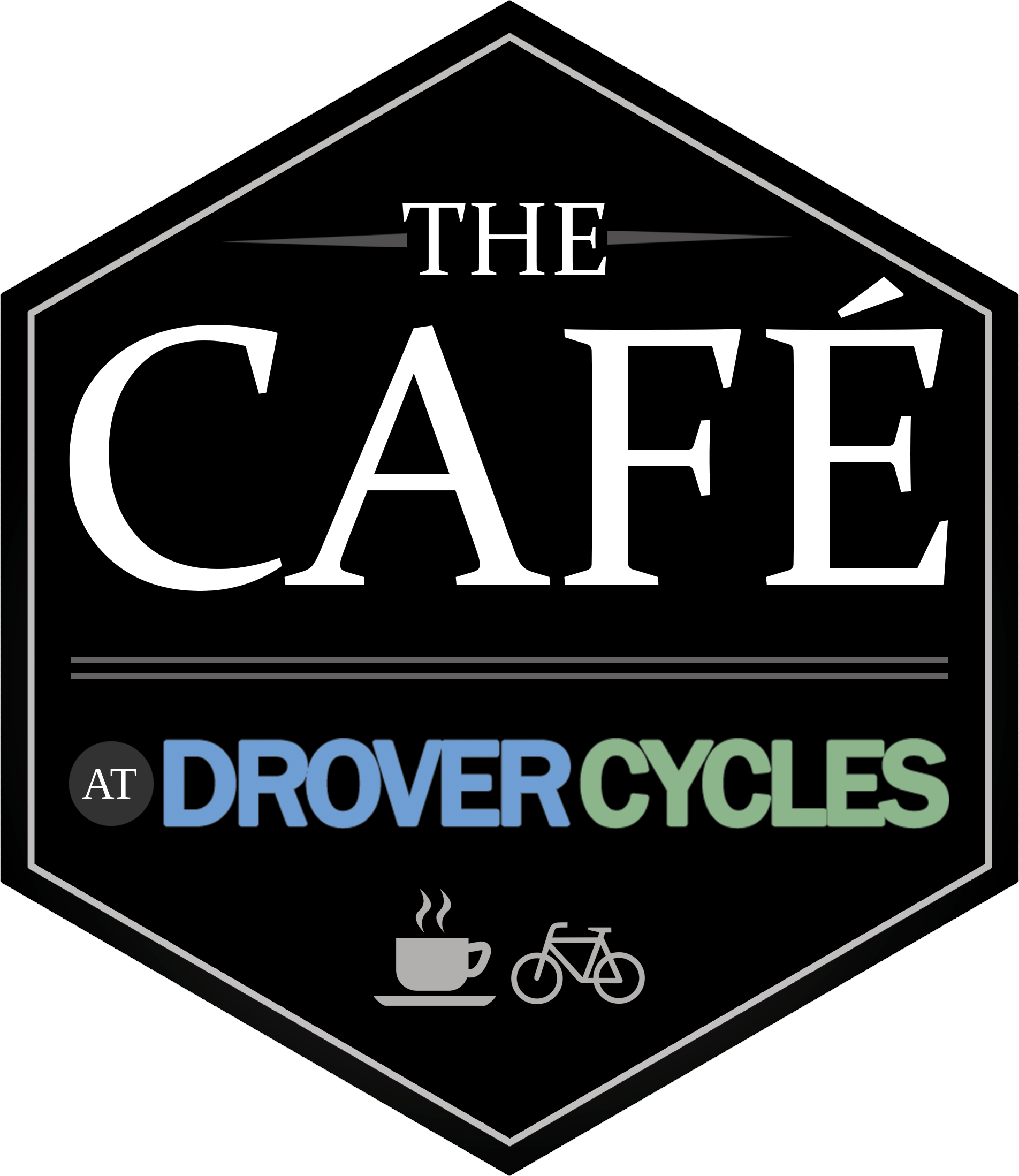 Drover Cycles Cafe