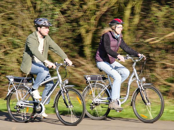 Batribike Electric Bikes