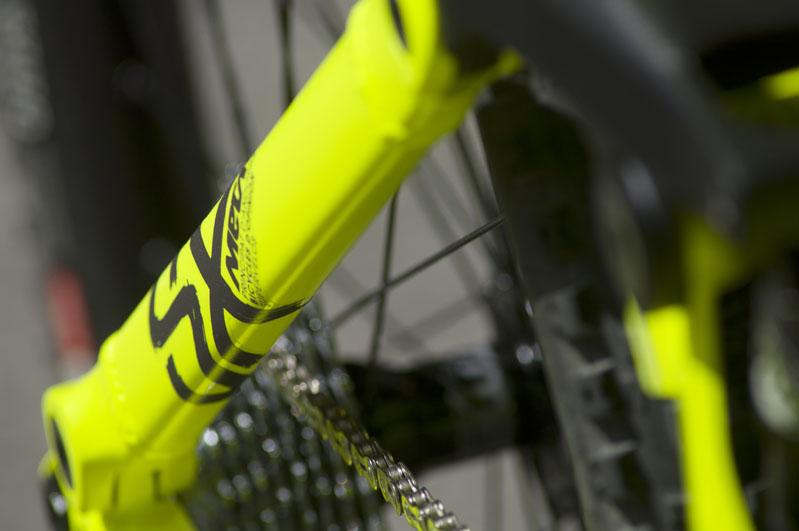 Commencal Mountain Bikes 2013