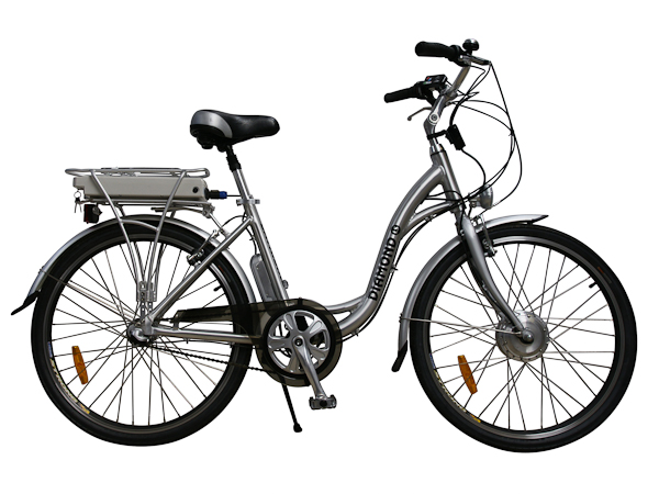 Batribike Diamond LS Electric Bike