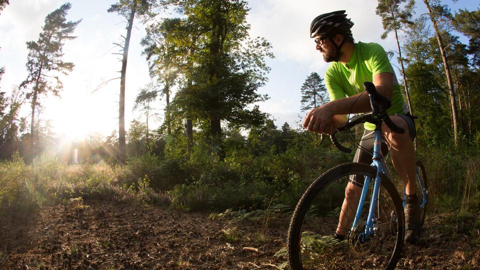 Genesis Cross Bikes