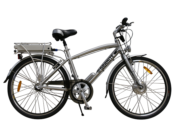 Batribike Granite LS Electric Bicycle
