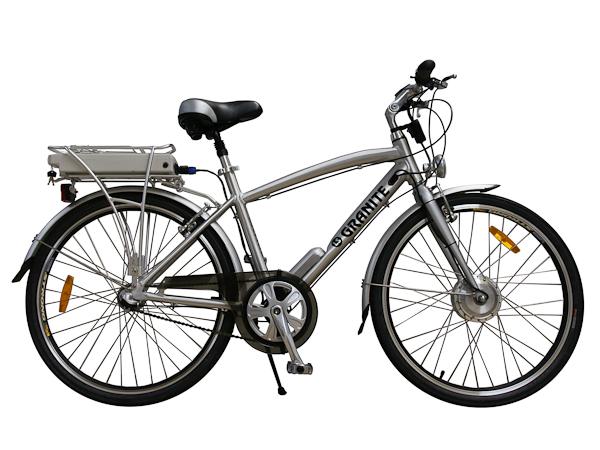 Batribike Granite LS Electric Bicycle