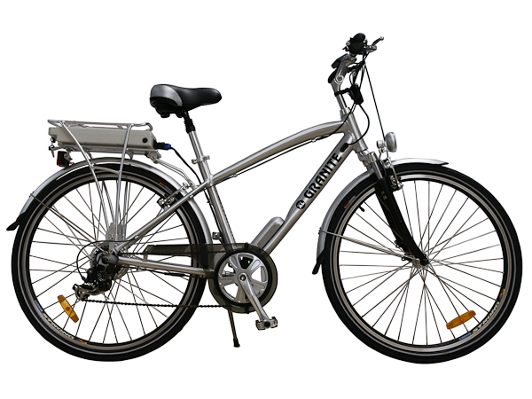 Batribike Granite XL Electric Bicycle
