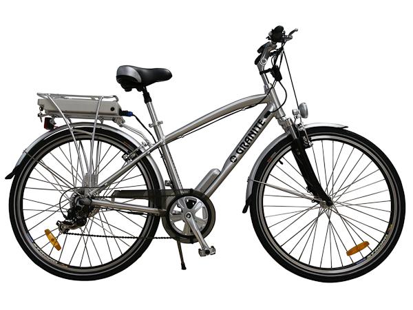 Batribike Granite XL Electric Bicycle