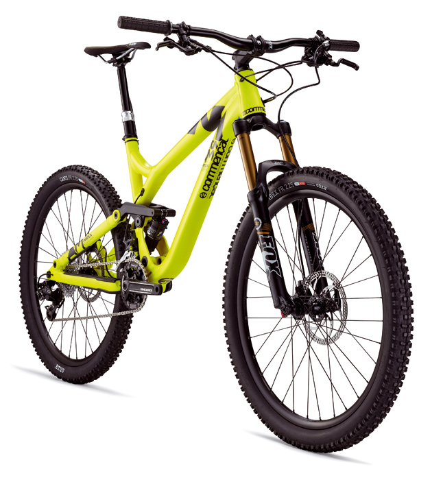 Commencal Meta AM1 2013