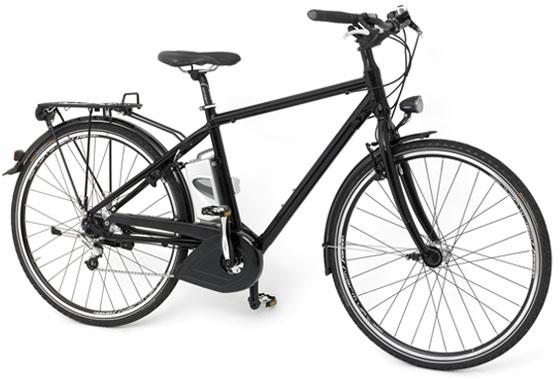 Spencer Electric Bike