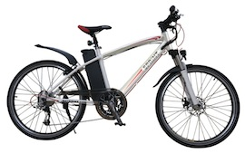 Batribike Sprint Electric Bike