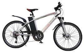 Batribike Sprint Electric Bike