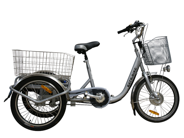 Batribike Electric Trike