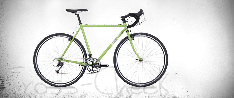 Surly Cross Bikes