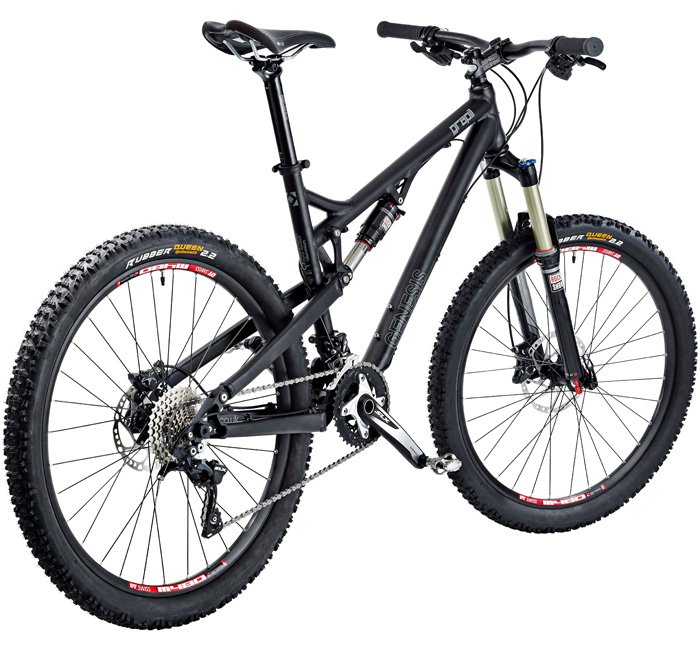 Genesis Mountain Bikes Www Drovercycles Co Uk