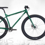 Surly Mountain Bikes