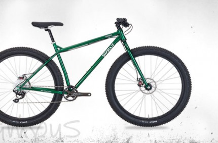 Surly Mountain Bikes