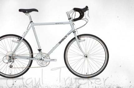 Surly Touring Bikes
