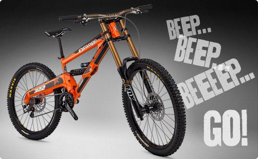 Orange Mountain Bikes Www Drovercycles Co Uk