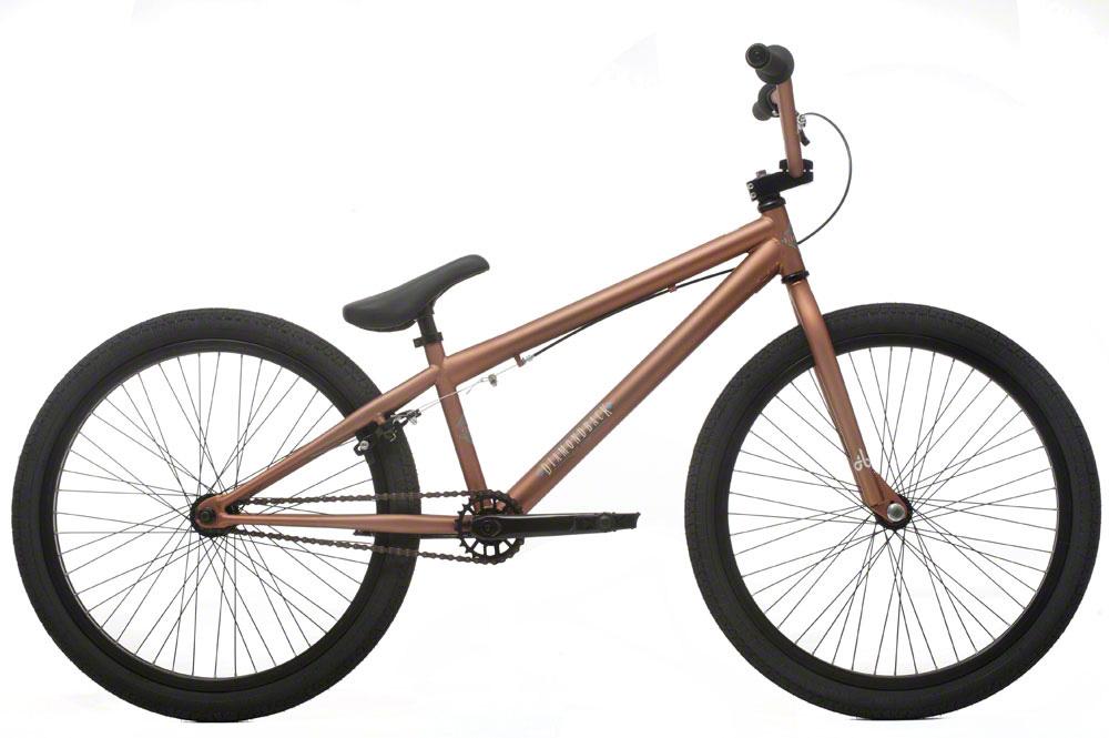 Diamonback Equal 24 inch BMX 2013