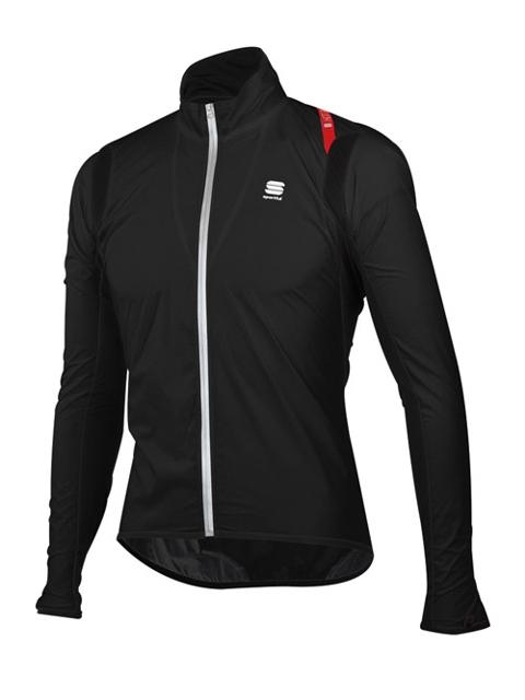 Sportful Hotpack No Rain Stretch Jacket Www Drovercycles