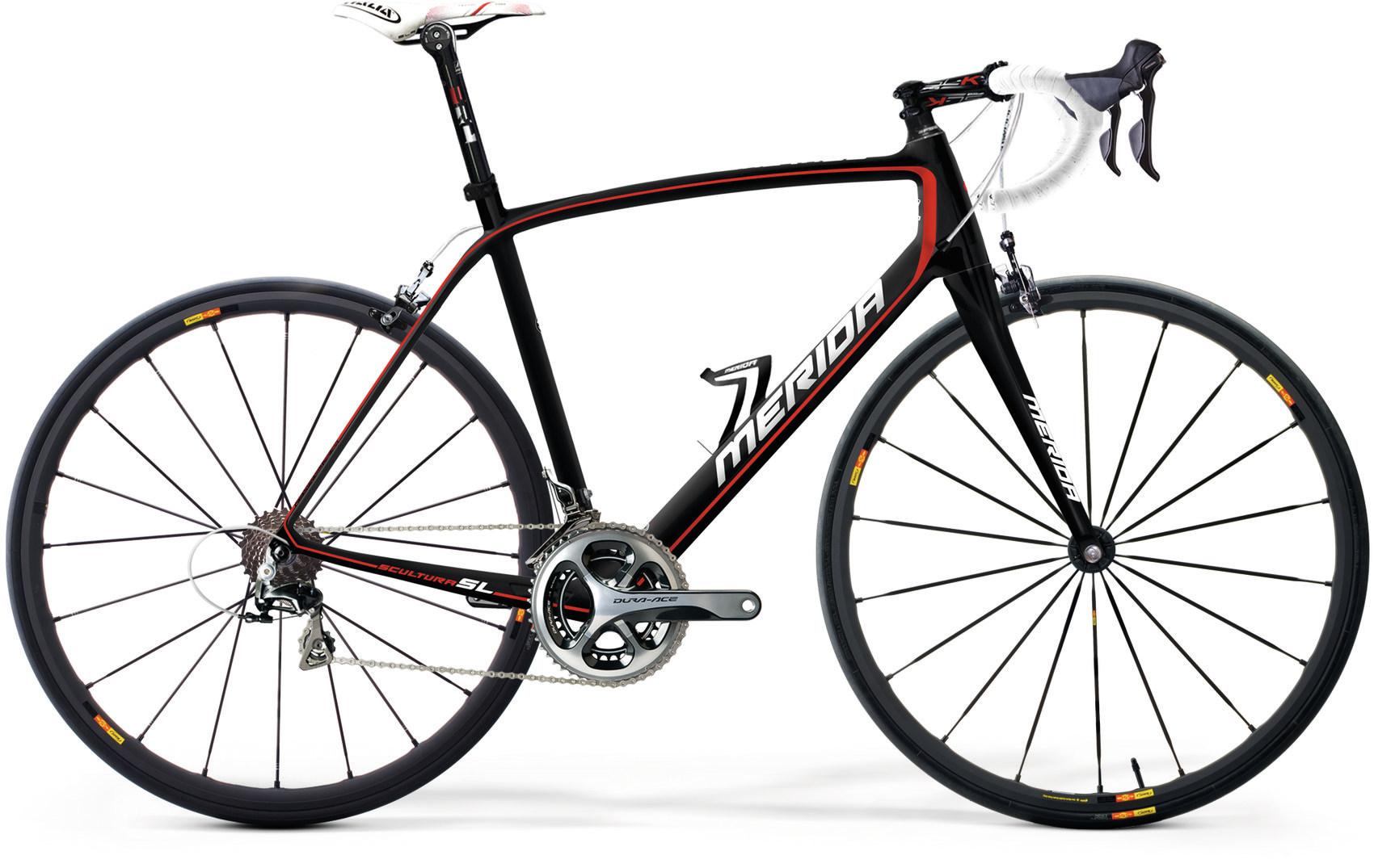 New Merida bikes - www drovercycles co uk