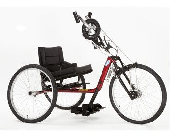 All Ability Bike Hire
