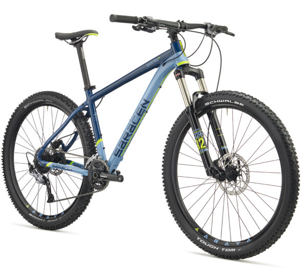 2018 End of Season Ex-Hire Bike Sale