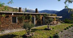 Pure Mountains farmhouse