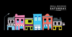small business saturday american express
