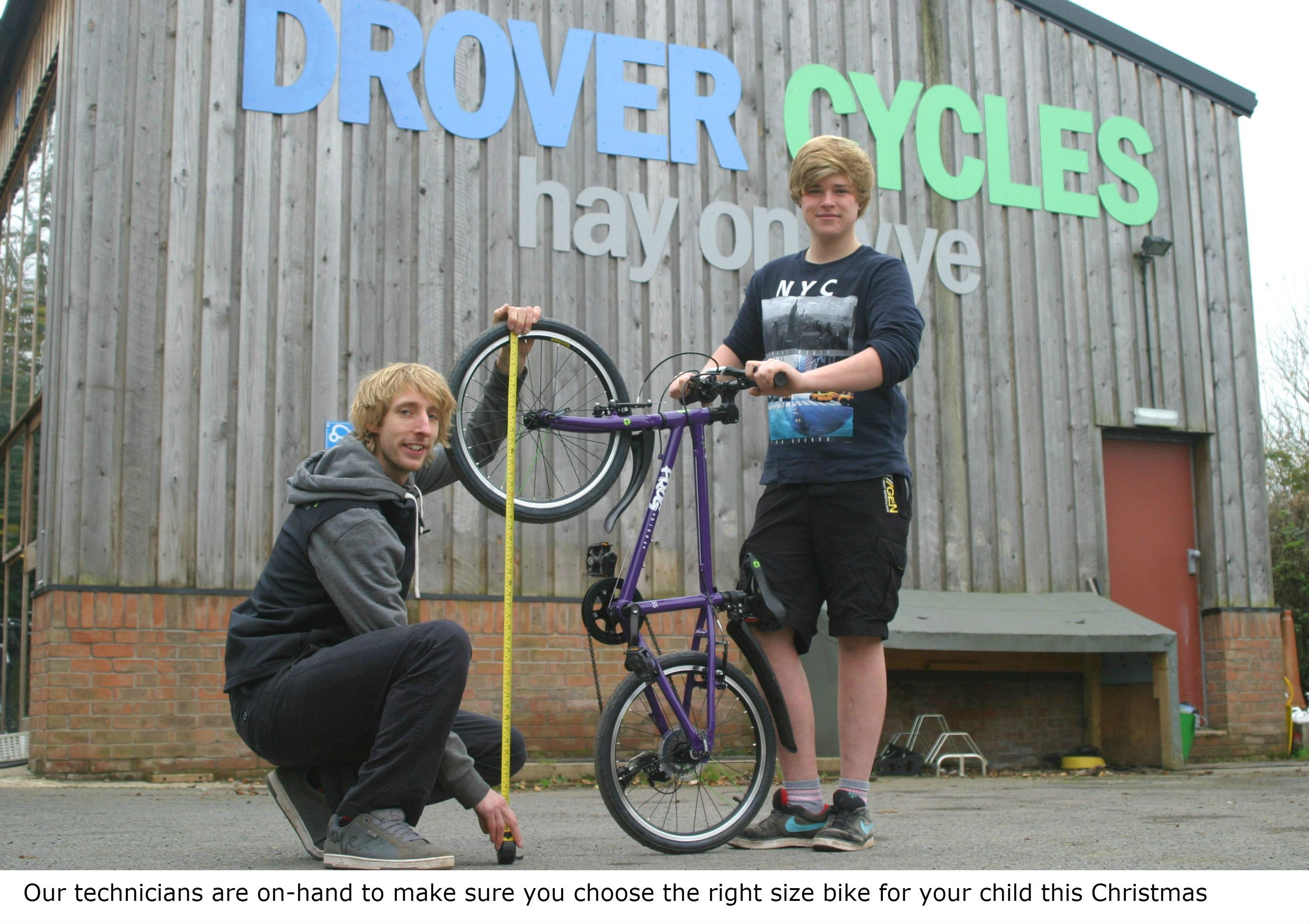 Frog-Bikes-Drovers-3 v 3
