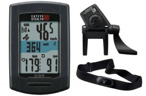 cateye-stealth-50-ant-gps-cycle-computer-heart-rate-speed-cadence-bundle