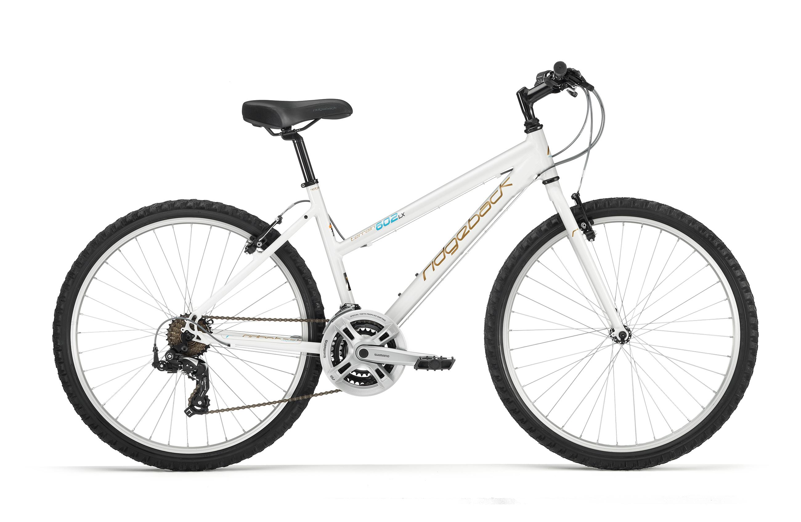 Ridgeback Mountain Bikes 2014