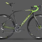 Haibike Cyclocross Bikes 2014
