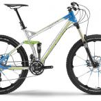 Haibike Mountain Bikes 2014