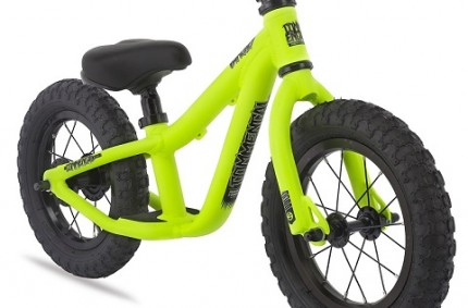 Commencal Youth Bikes 2014