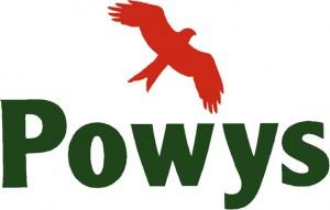 Powys logo