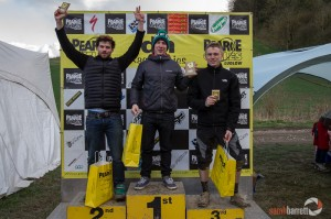 Lewis takes top step on the podium at Hopton