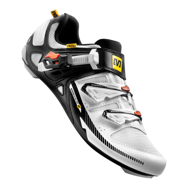 Mavic Galibier shoe