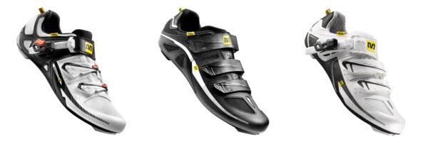 Mavic Galibier shoe Giova shoe Peloton shoe