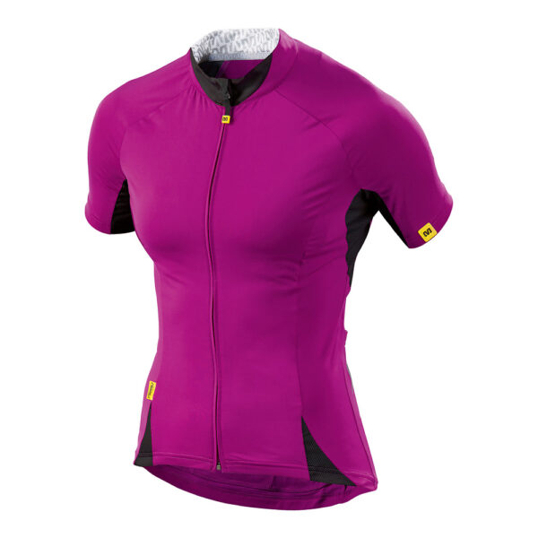 Mavic Cloud women's jersey