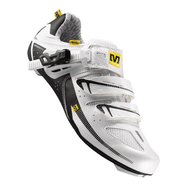 Mavic Giova shoe