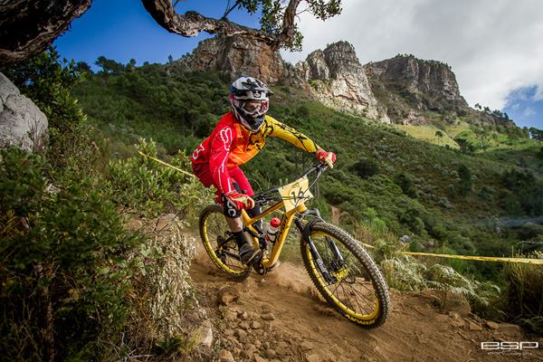 pascoe enduro shot