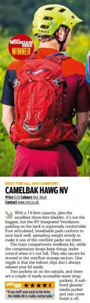 Camelbak HAWG NV
