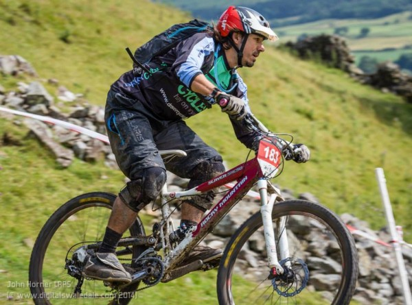 Drover jersey - Rob in Ard Rock 2