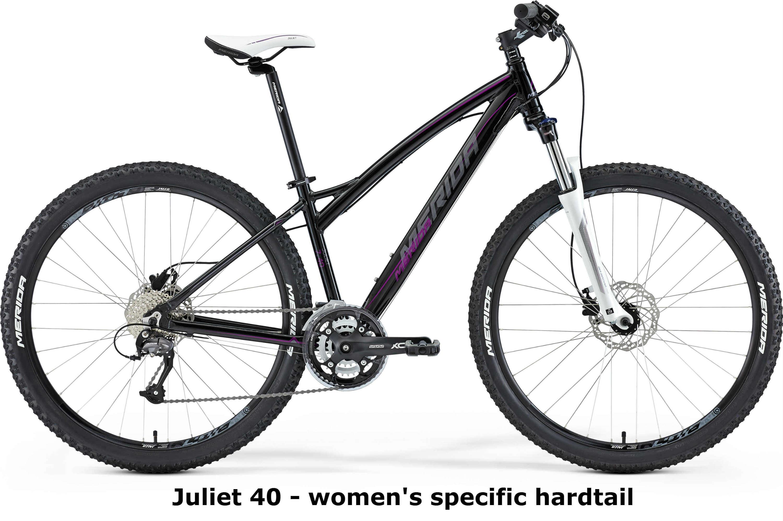 Merida Juliet 40