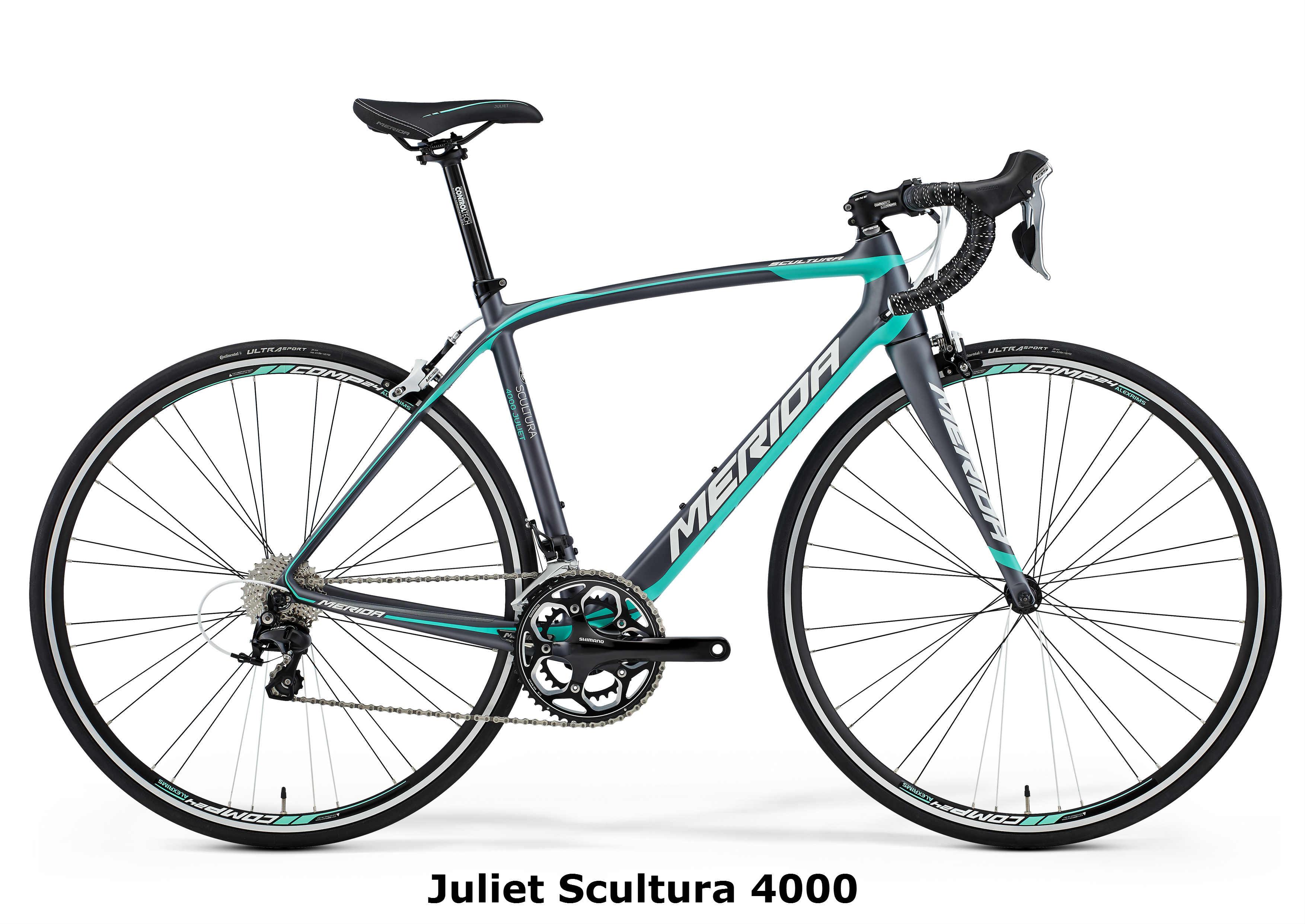 Merida Juliet Scultura 4000
