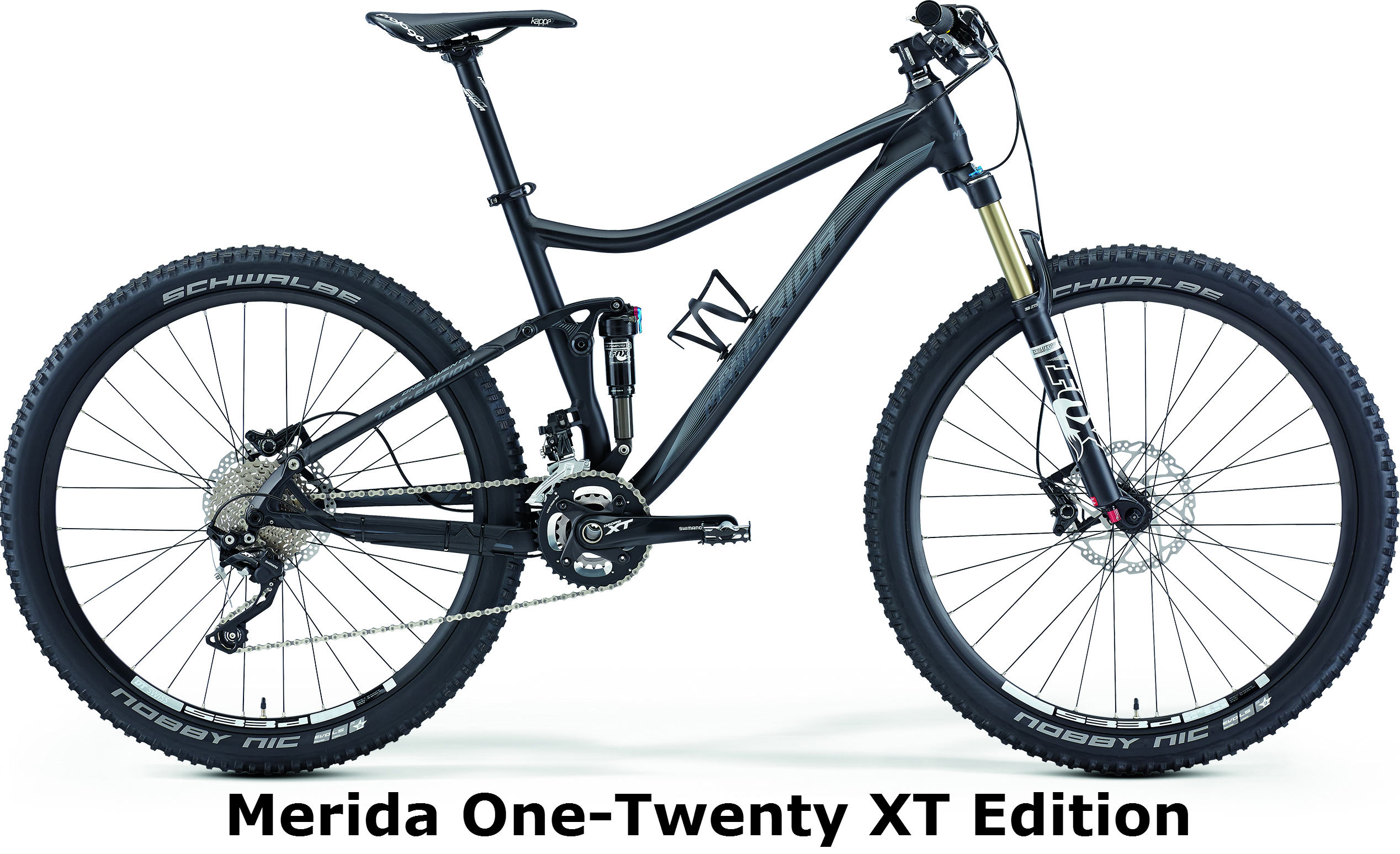 Merida One Twenty XT edition