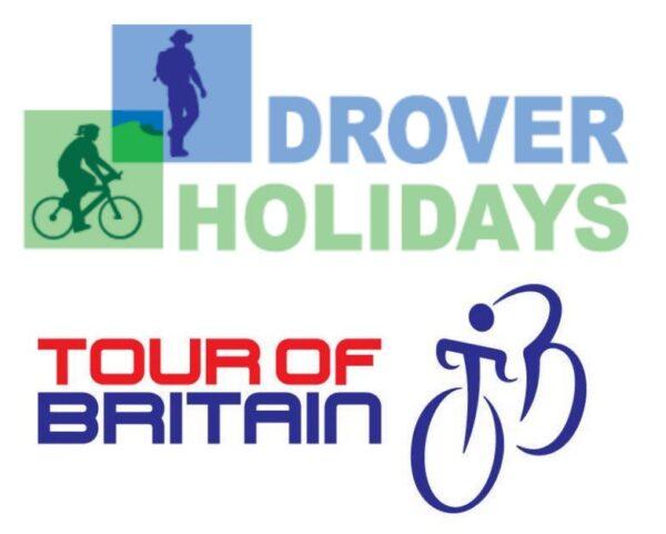 drover holidays tour of britain logo