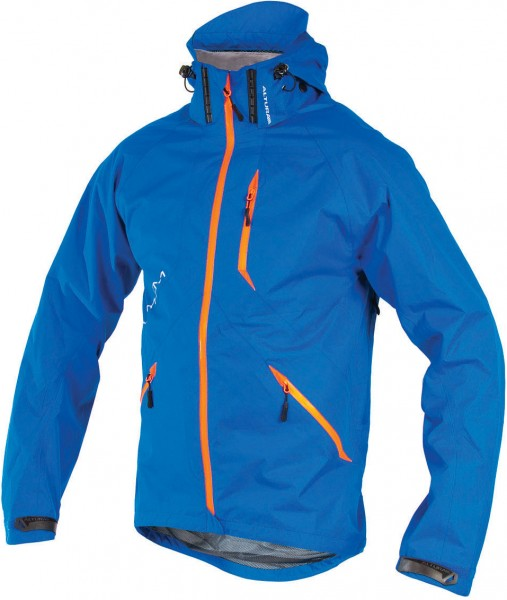 altura mayhem jacket blue