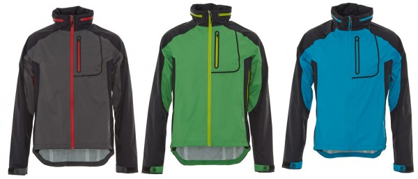 polaris summit jacket