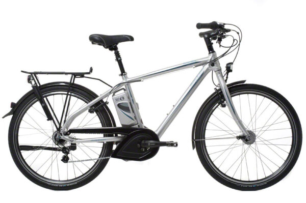 Raleigh Leeds e-bike