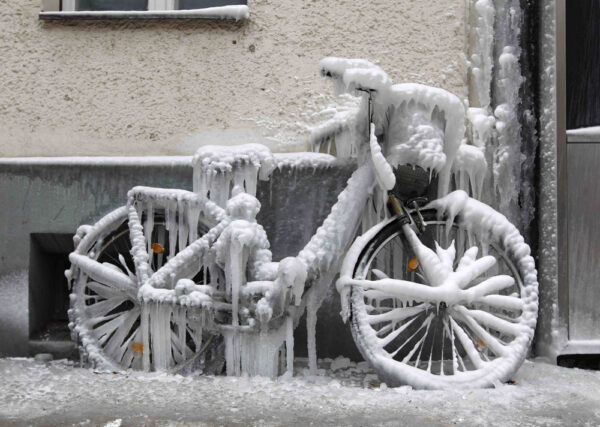 frozen-bicycle